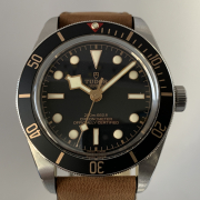 Tudor Black Bay fifty eight ,58`