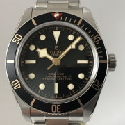 "Tudor Heritage Black Bay FIFTY EIGHT ""58"""