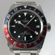 Tudor Black Bay GMT - PEPSI -