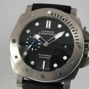 Panerai Submersible 3 Days Automatik